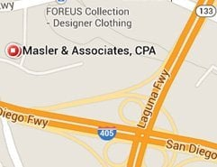 Masler & Associates - Location & Directions